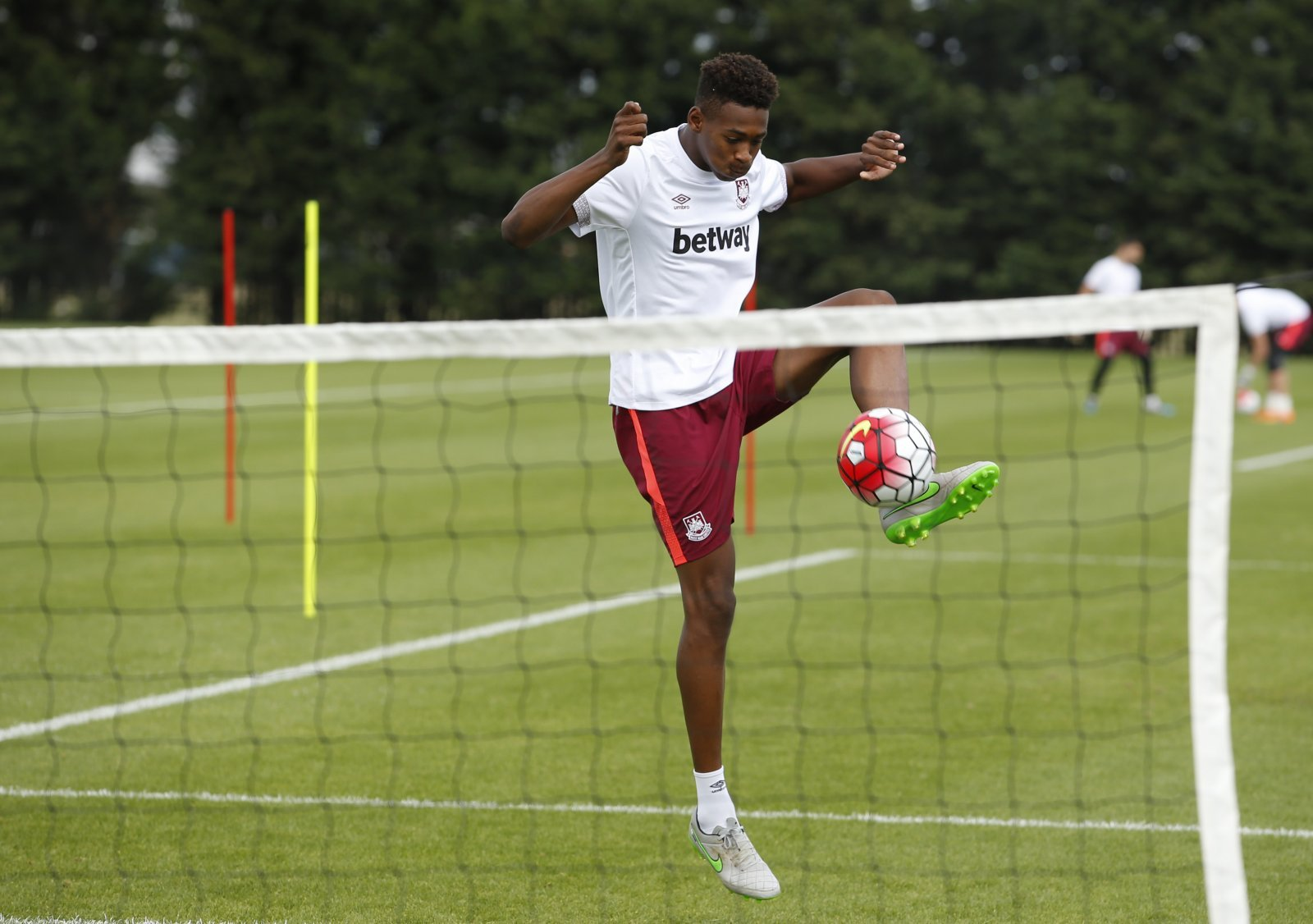 Reece Oxford and Celtic would be great together