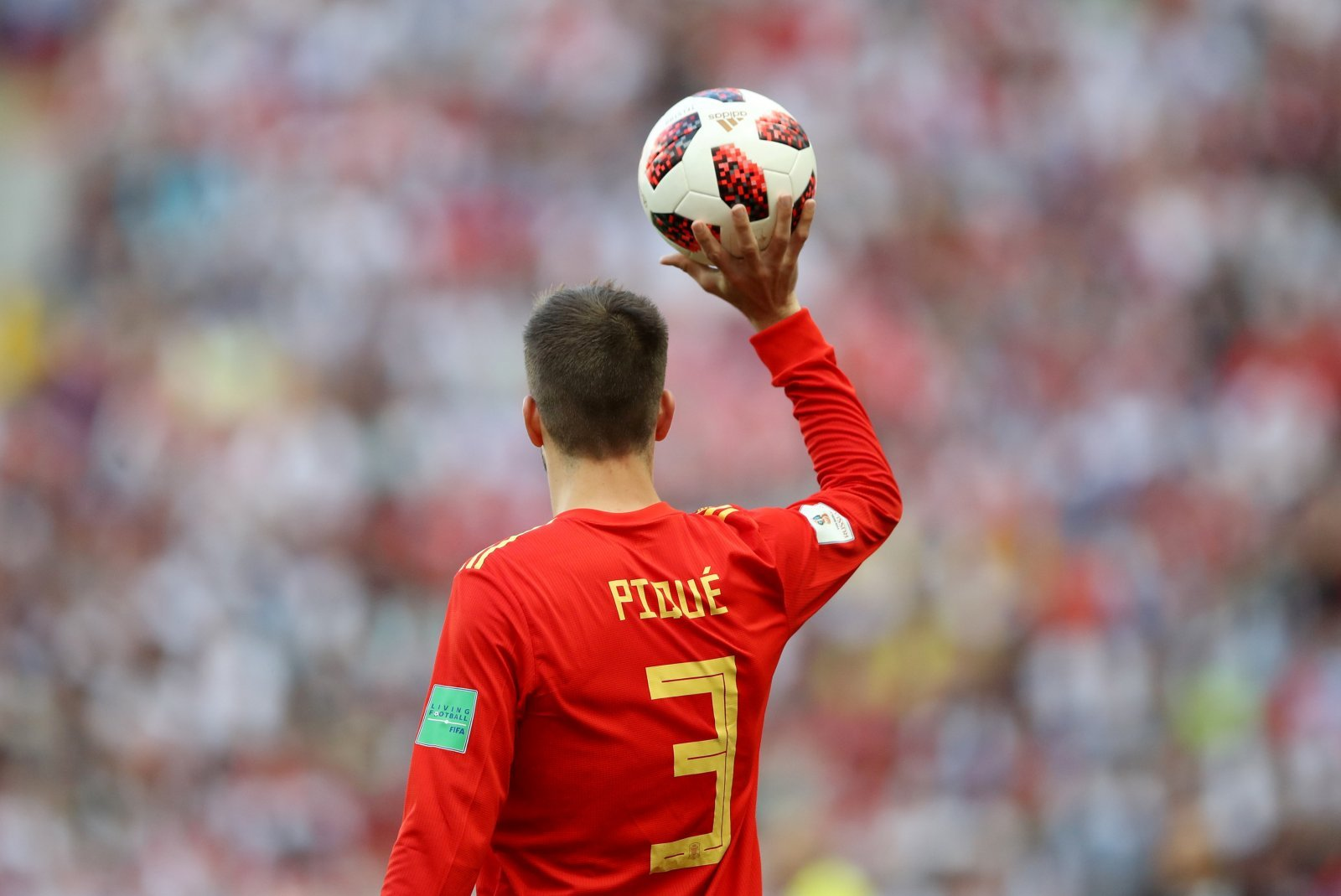 Lenglet signing should prompt Man United into bringing Pique back to Old Trafford