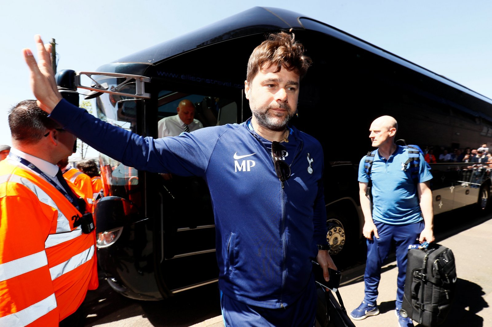 Tottenham fans take to Twitter to slate Pochettino after derby failings