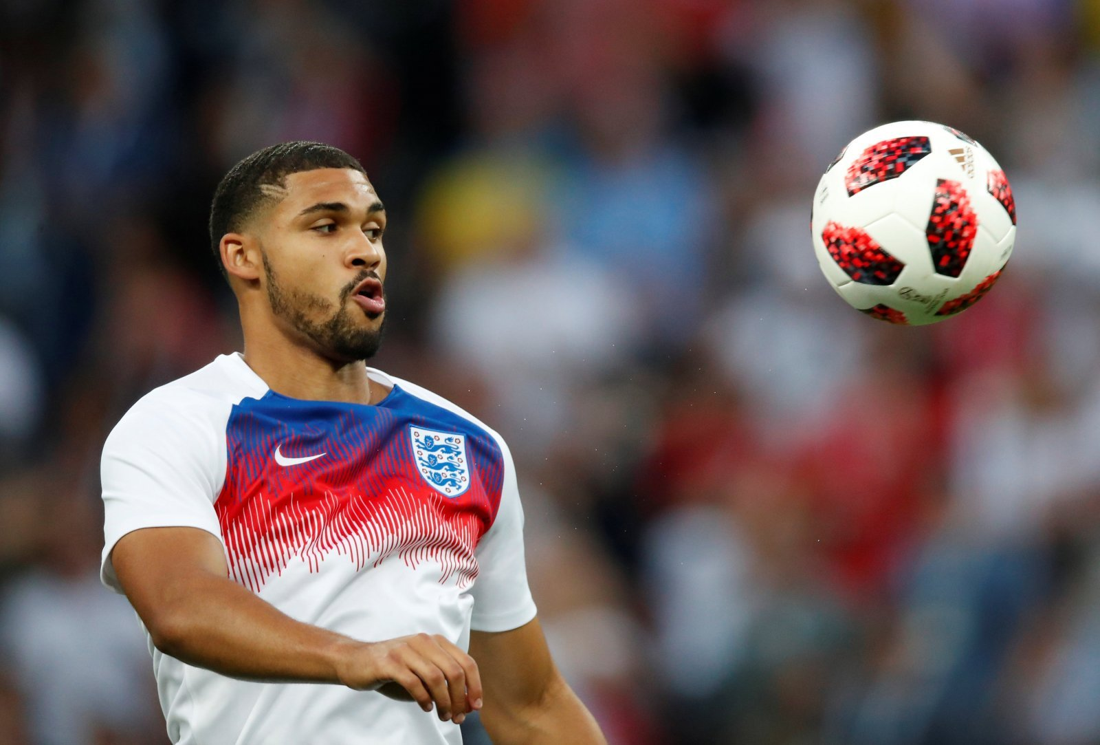 Loftus-Cheek desperately needs a Chelsea chance
