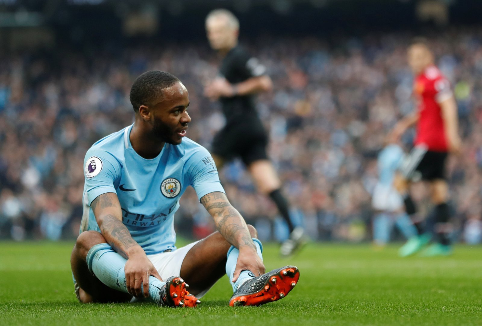 Recent reports could prompt Liverpool into move to re-sign Raheem Sterling