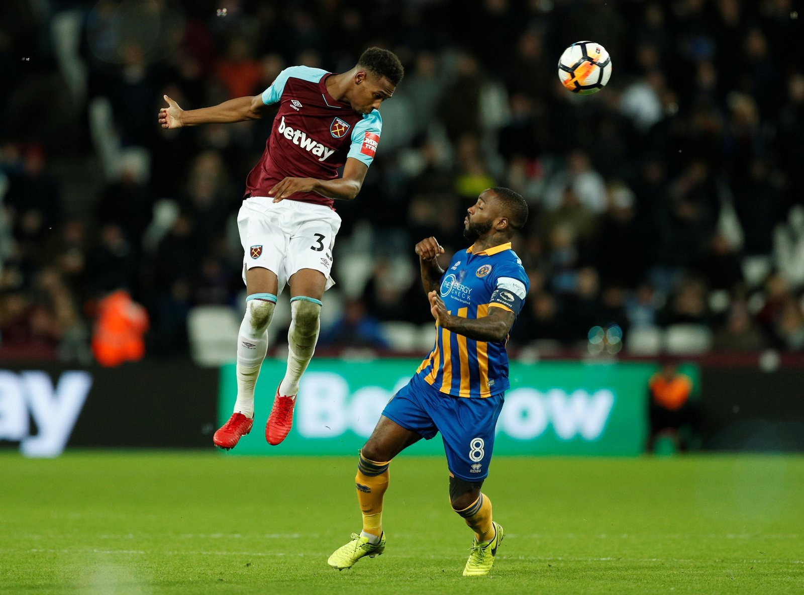 Rangers have to look at Reece Oxford as a quality option to bring in