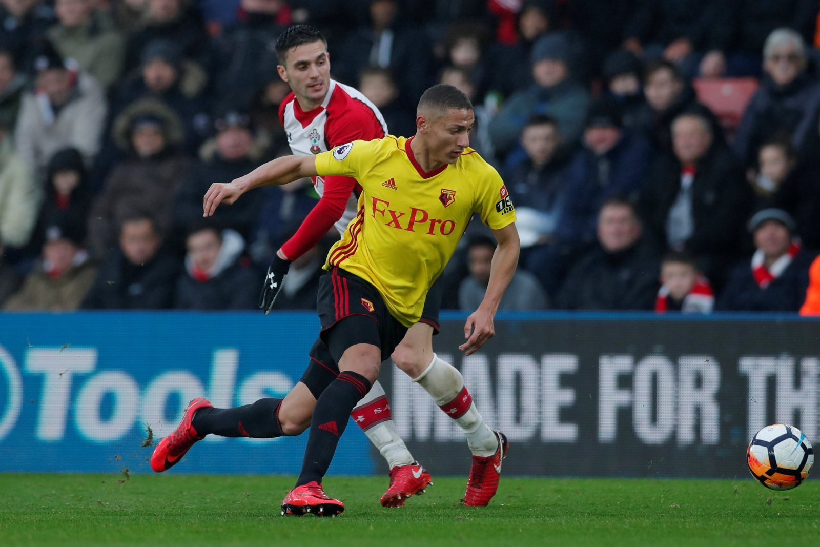 Landing Richarlison could be Marco Silva's first big mistake as Everton manager