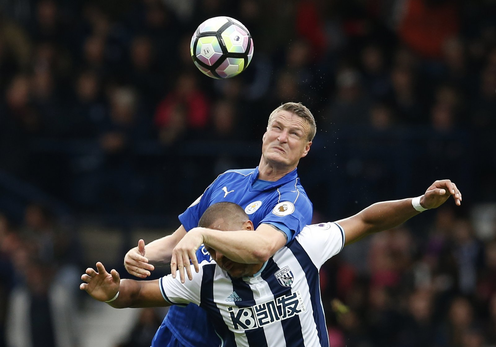 "Robert Huth admits Leeds move would be ""perfect"""