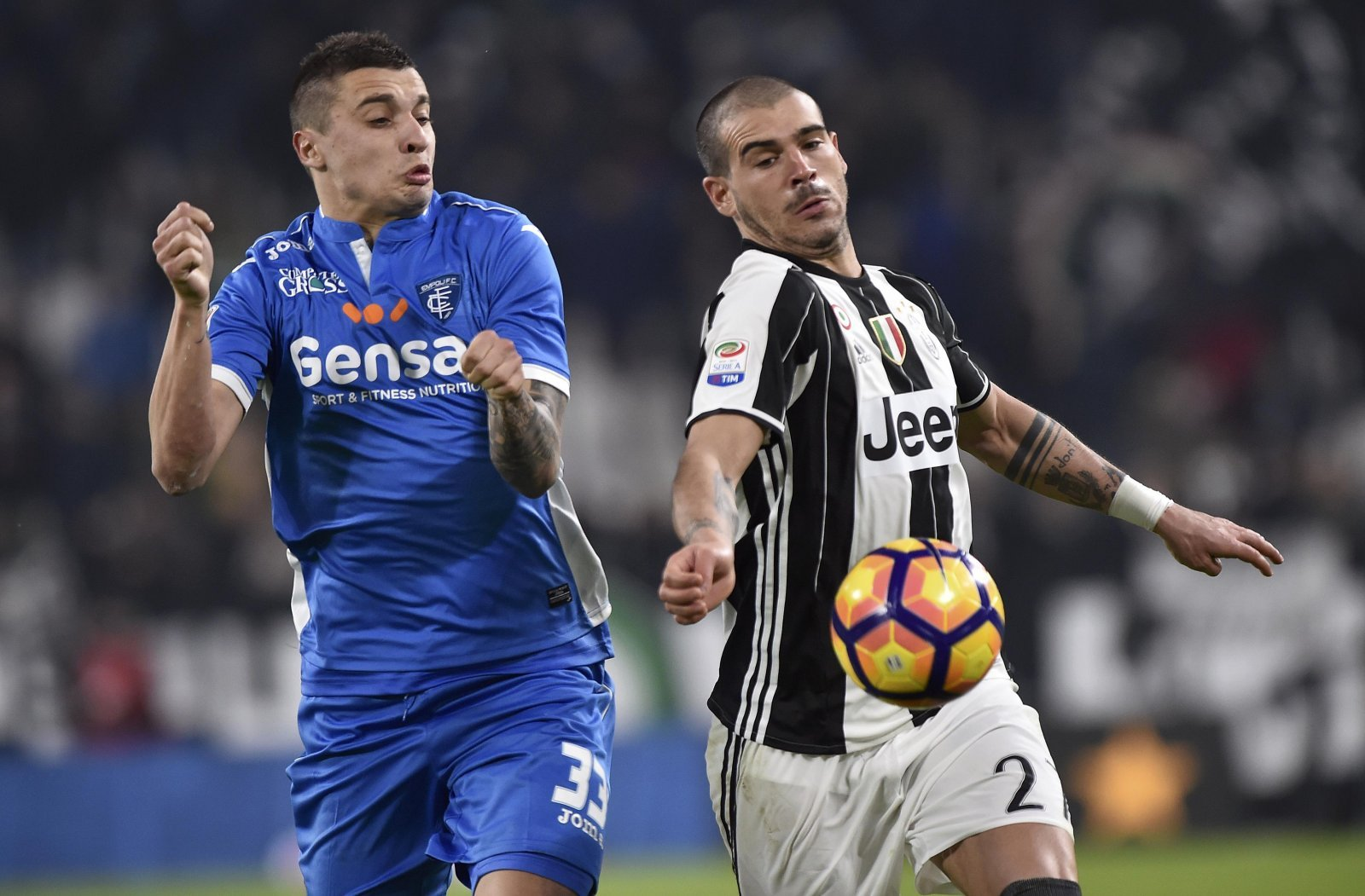 Sturaro exactly the kind of player to improve Newcastle United this season