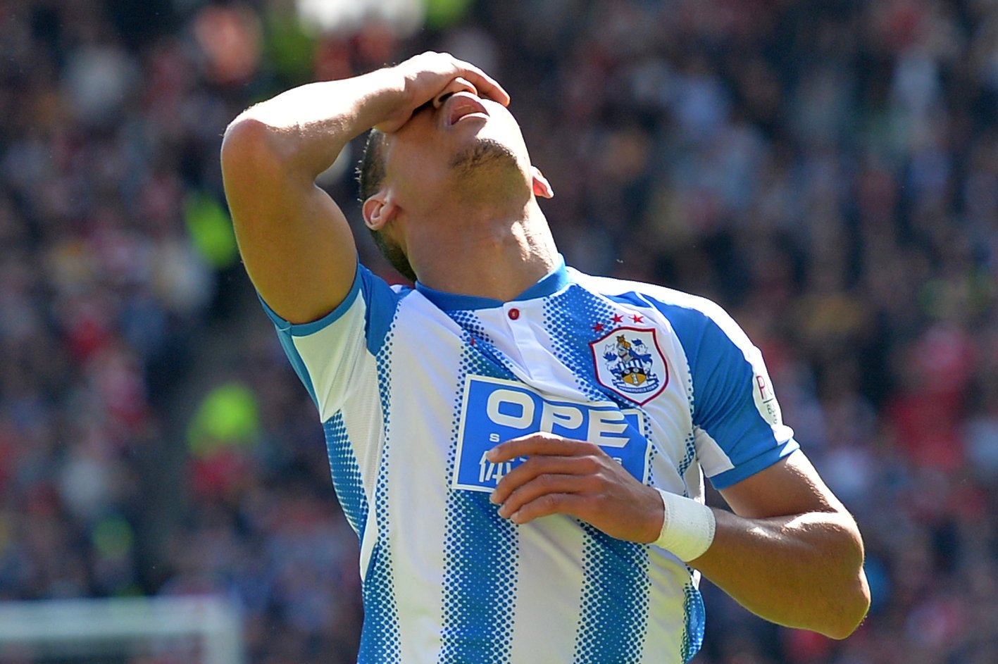 Stoke would seriously enhance promotion credentials with addition of Tom Ince