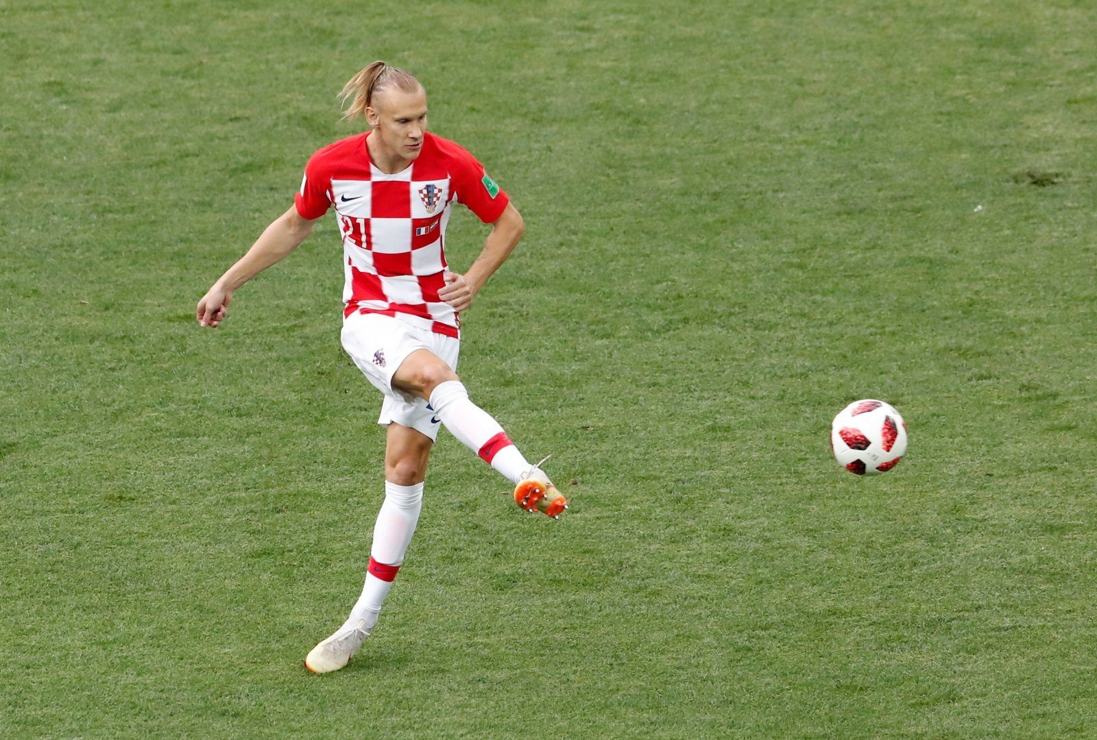 For just £22m, Liverpool must seal Domagoj Vida deal