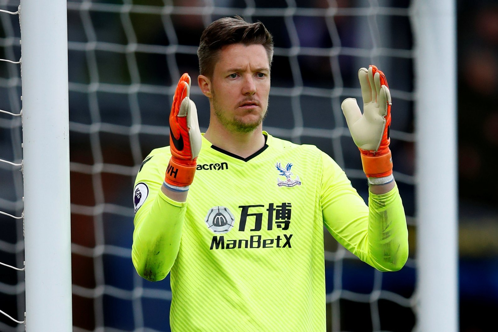 Unsung Hero: Wayne Hennessey's Manchester City display could give Vicente Guaita a problem