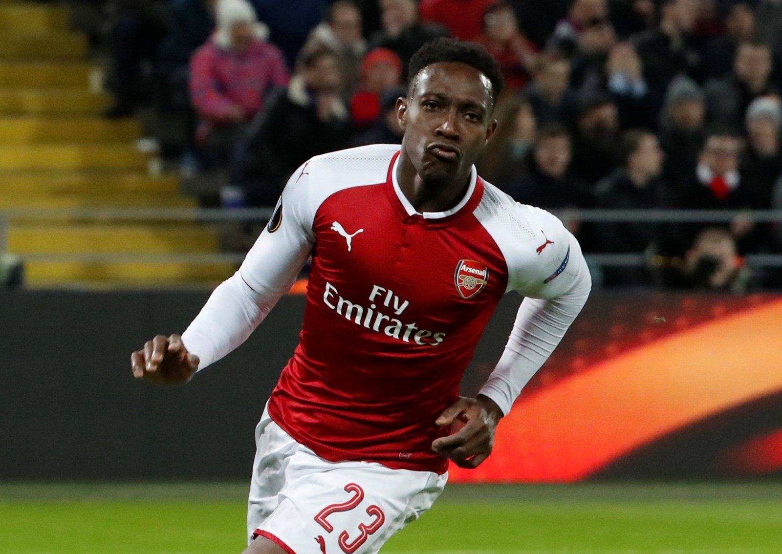 Schar done: Now Benitez must continue Newcastle spending with move for Danny Welbeck