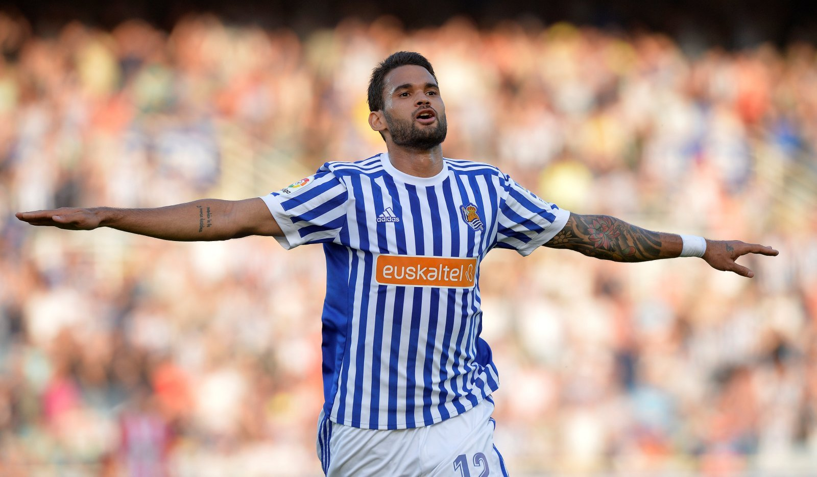Signing Willian Jose would be a superb piece of business from Mike Ashley