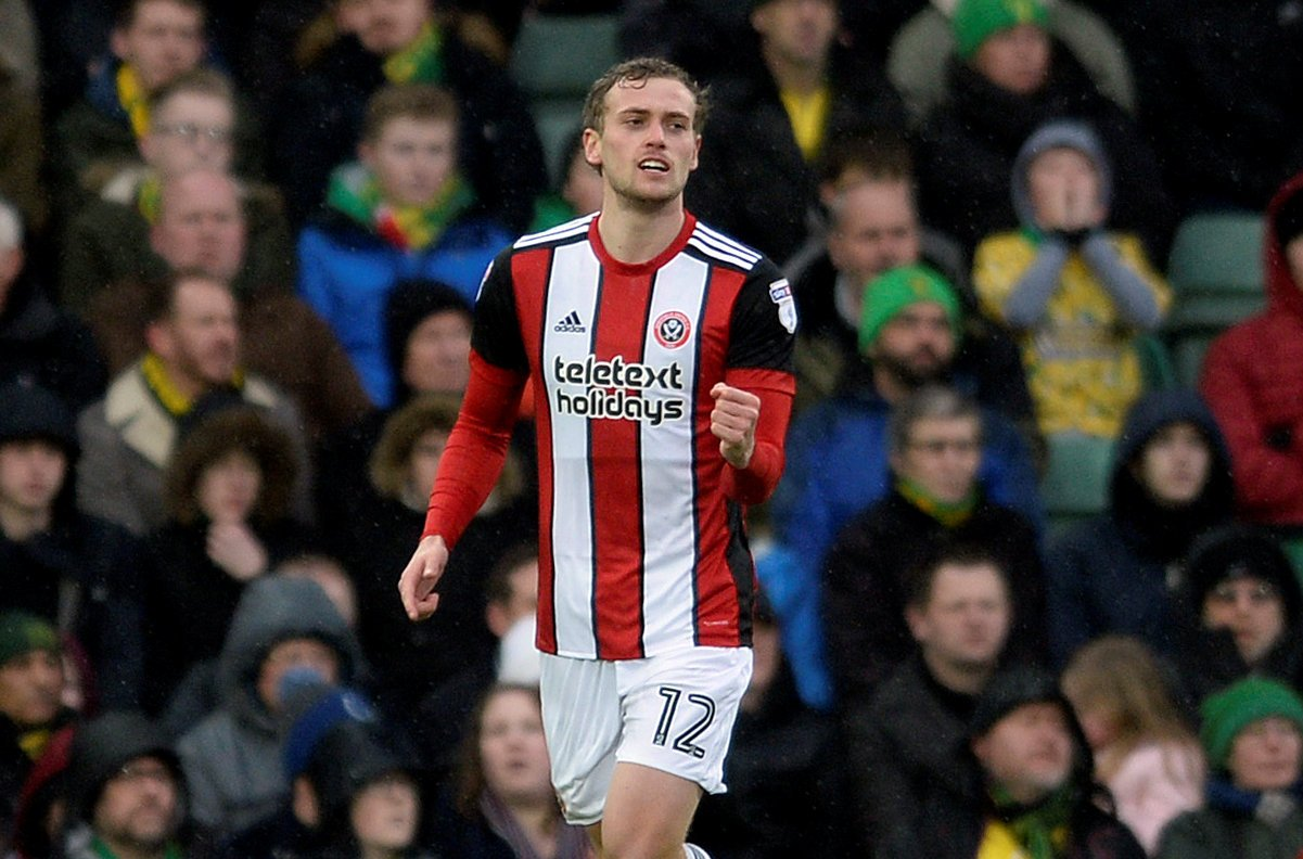 James Wilson would be an ideal partner for Patrick Bamford for Leeds United