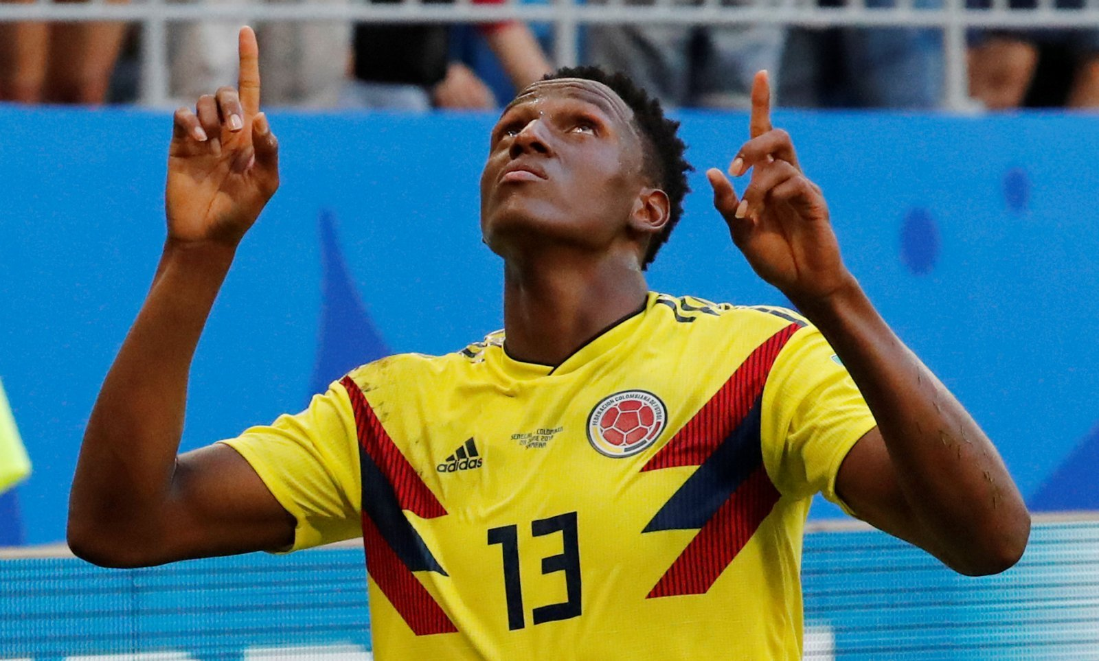 Richarlison done: Now Silva must land Yerry Mina to solve another key Everton problem