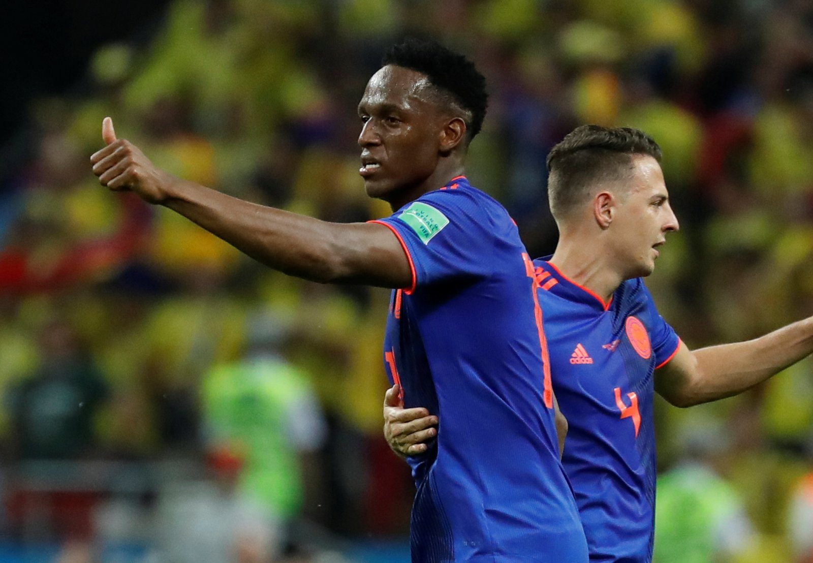 Southampton simply must respond as Everton up the ante in pursuit of Yerry Mina