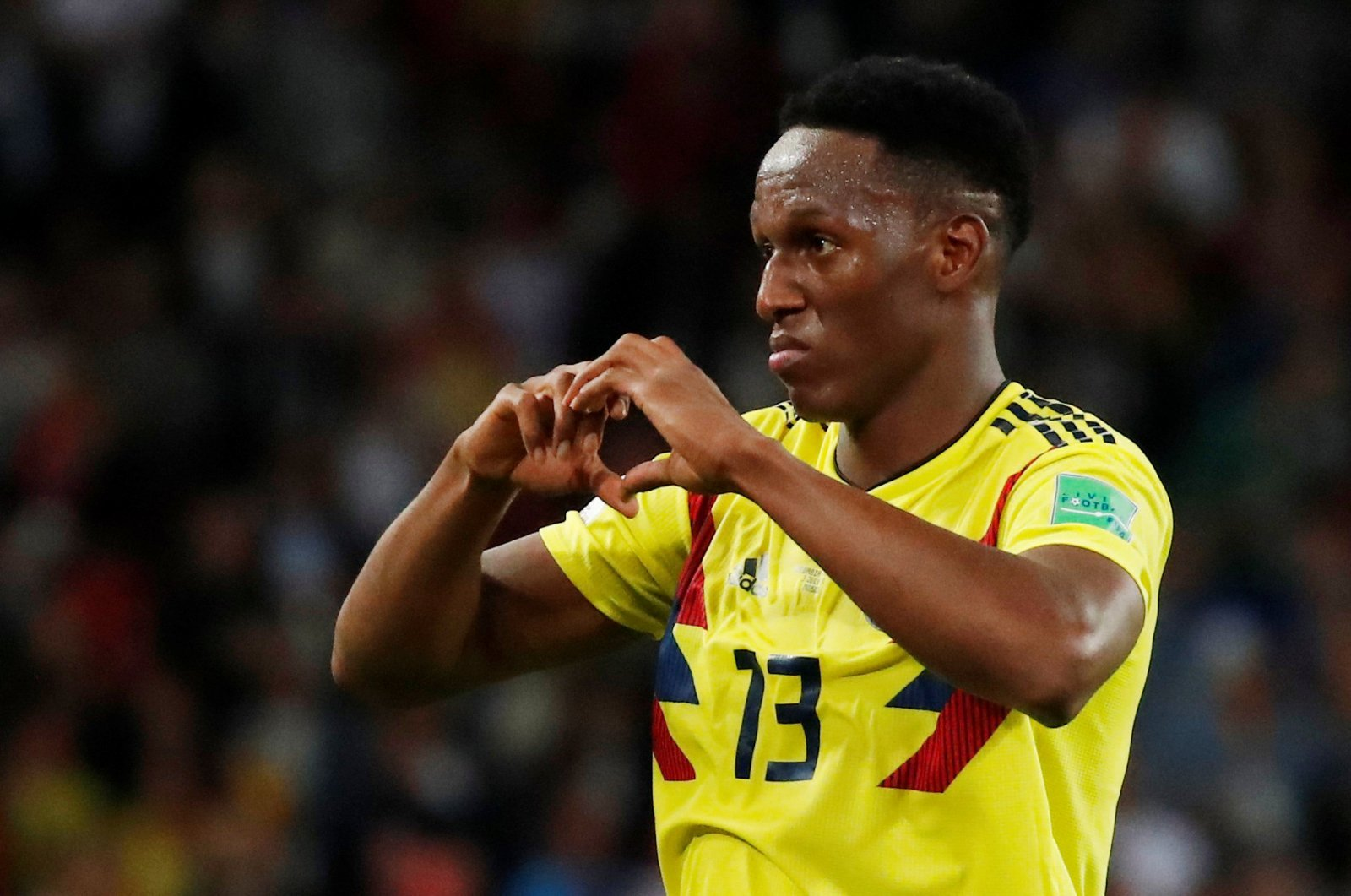 Everton poised to end talks with Barcelona over possible deal for Yerry Mina