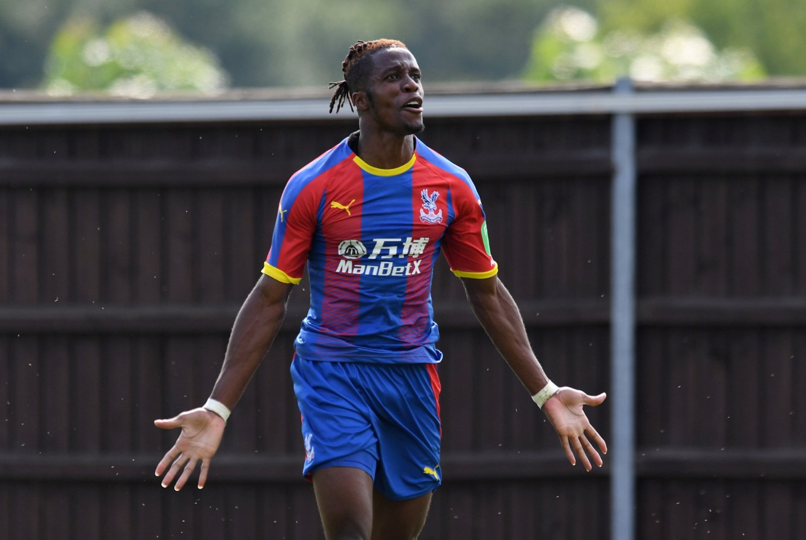 Going for broke on Wilfried Zaha could win Liverpool the Premier League title