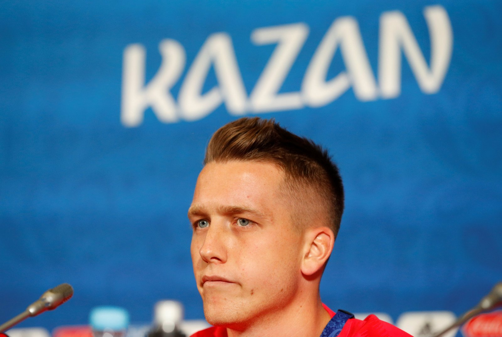 Piotr Zielensk would be a wonderfully natural fit at Sarri's Chelsea