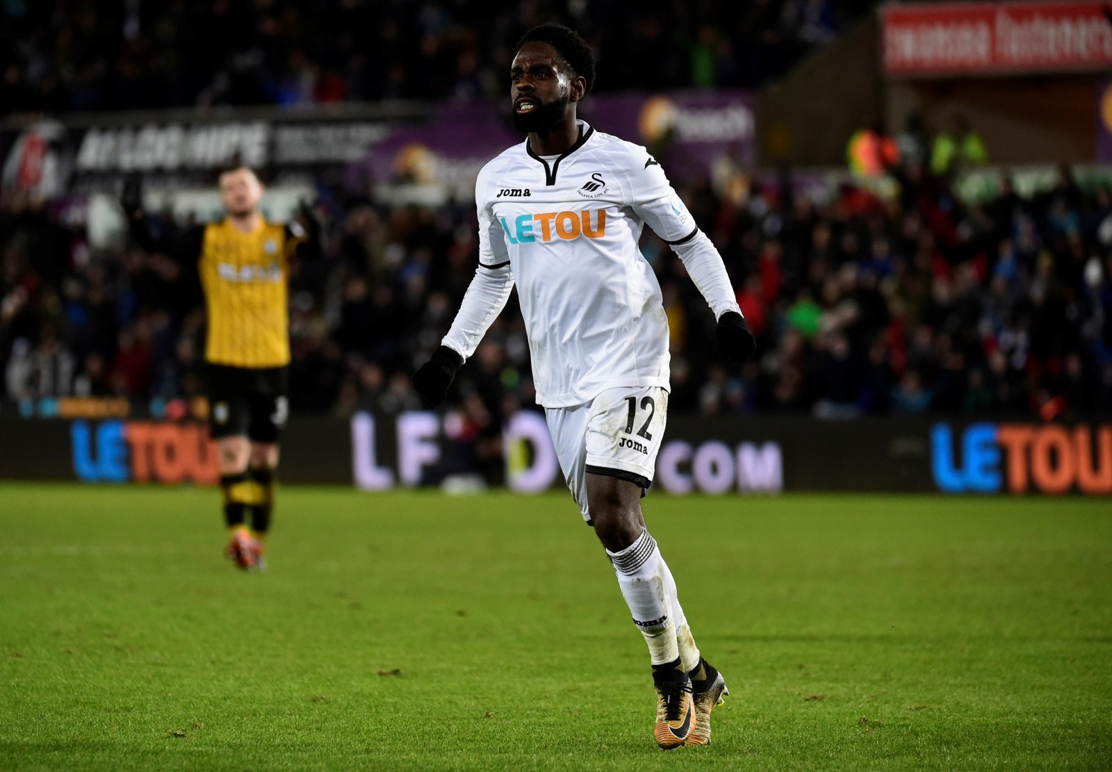 Nathan Dyer is exactly the kind of signing Aston Villa need right now