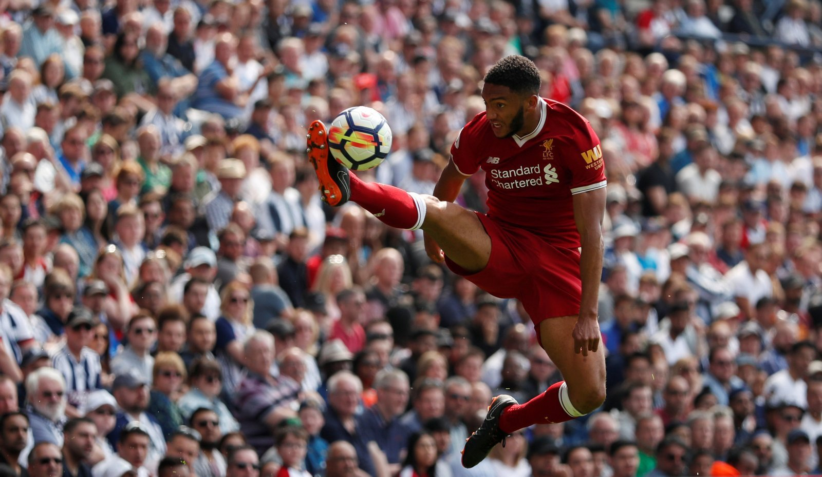 Joe Gomez could end up saving Liverpool an awful lot of money this summer