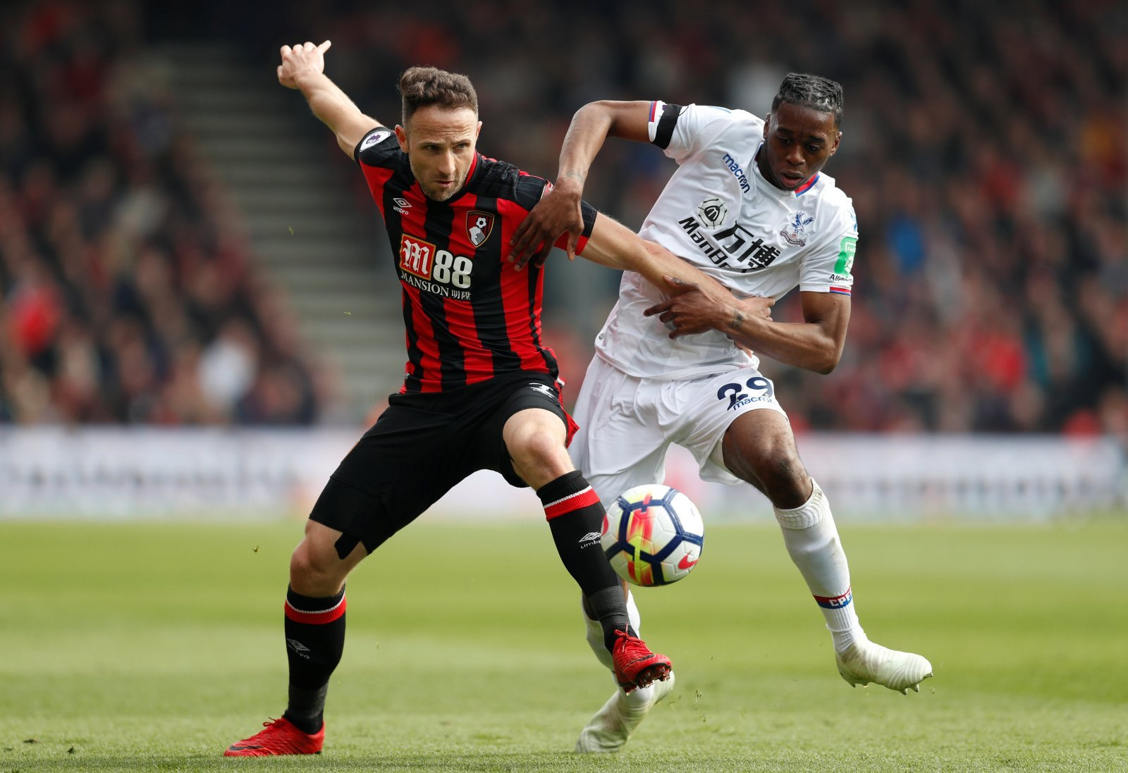 Swap deal for Ademola Lookman might be too good to turn down