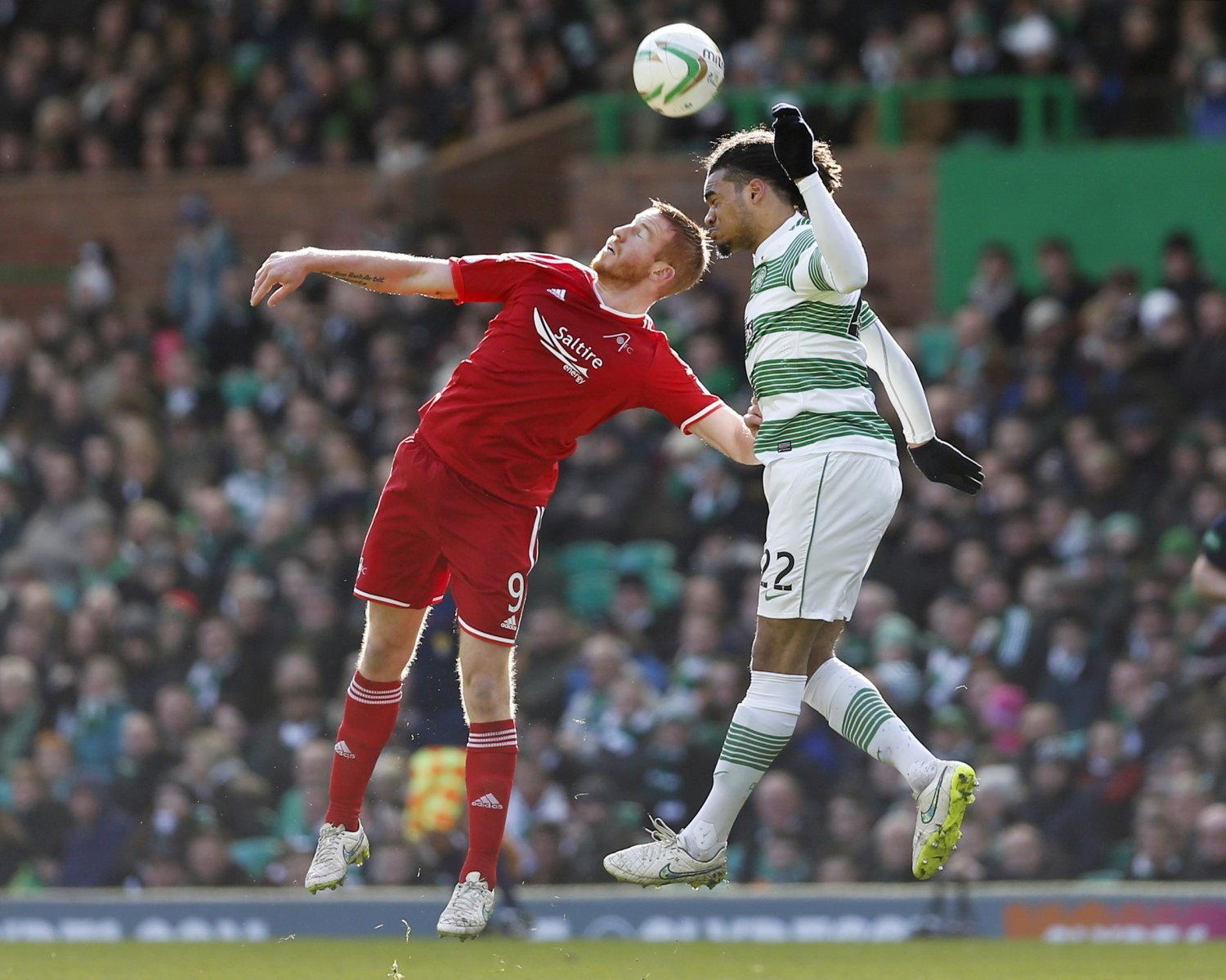 Securing Jason Denayer will help ease turmoil at Celtic