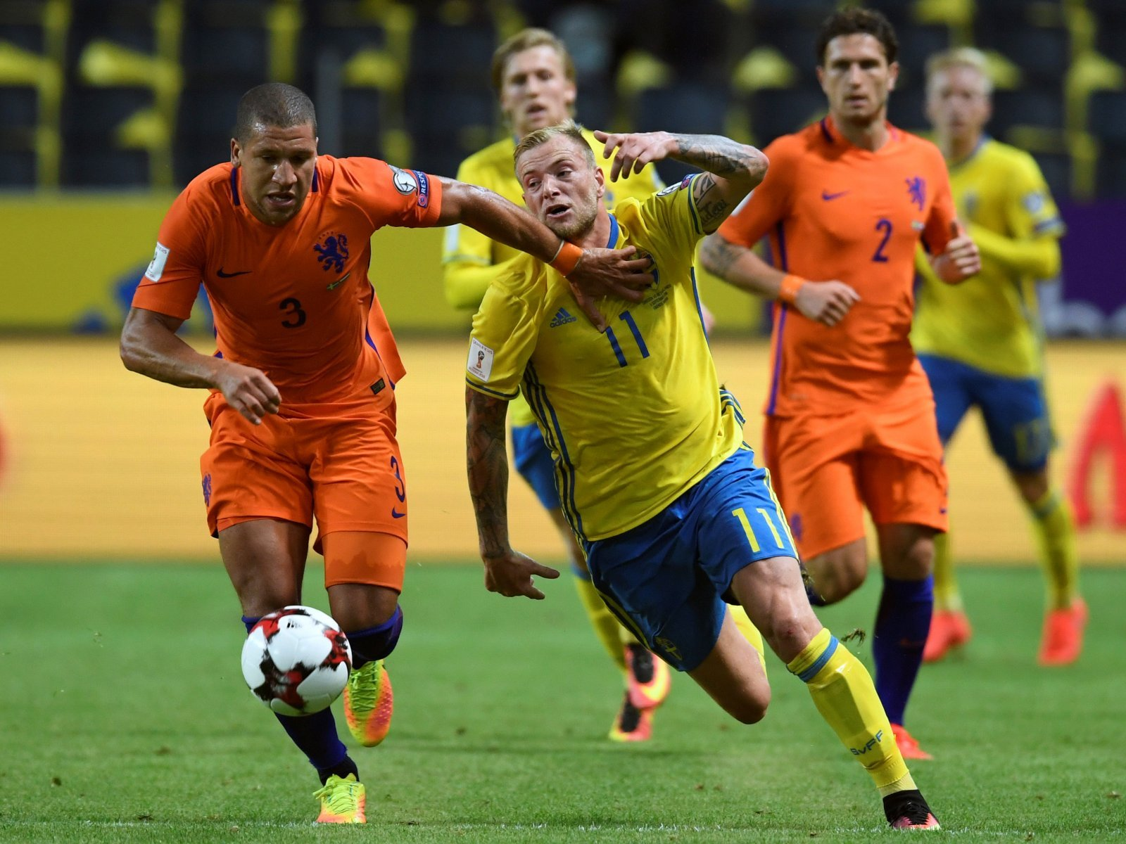 Celtic must put Denayer disappointment behind them and sign Jeffrey Bruma