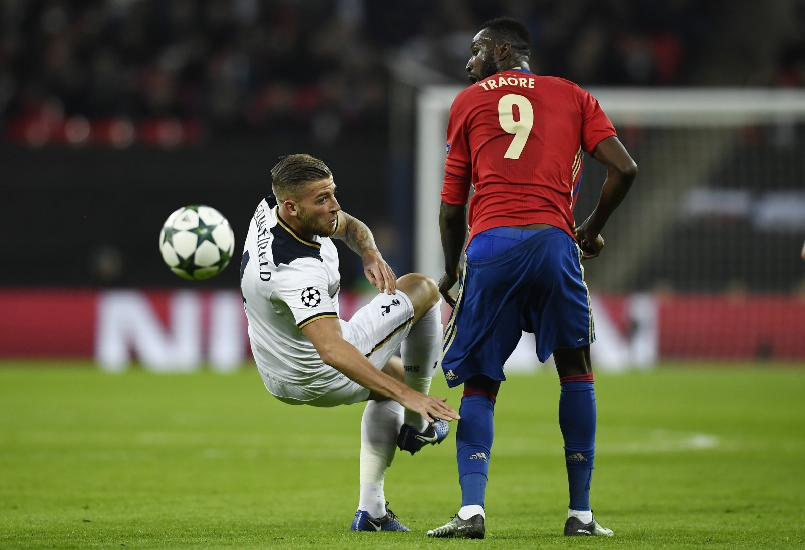 Free agent Lacina Traore could bring the best out of Jay Rodriguez
