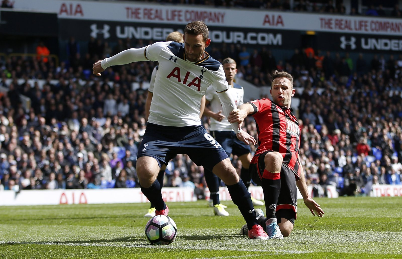 Pochettino only need look at Moussa Sissoko to know Vincent Janssen could reignite Spurs career