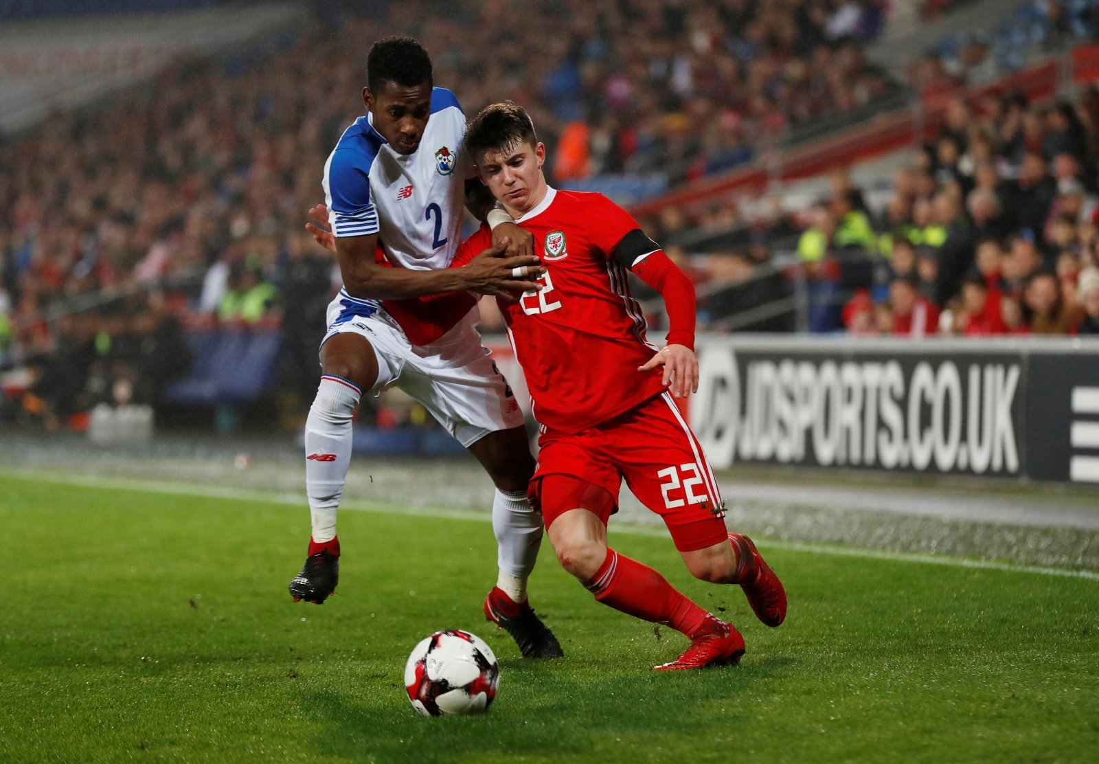 Leeds could live to regret not signing Ben Woodburn