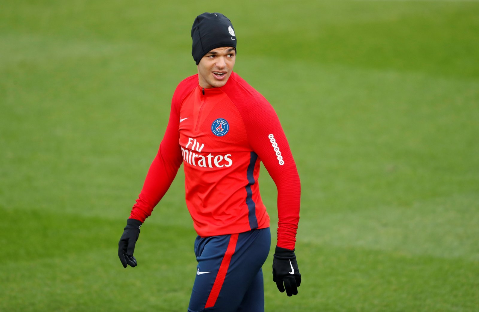 Ben Arfa rejected West Ham move in summer