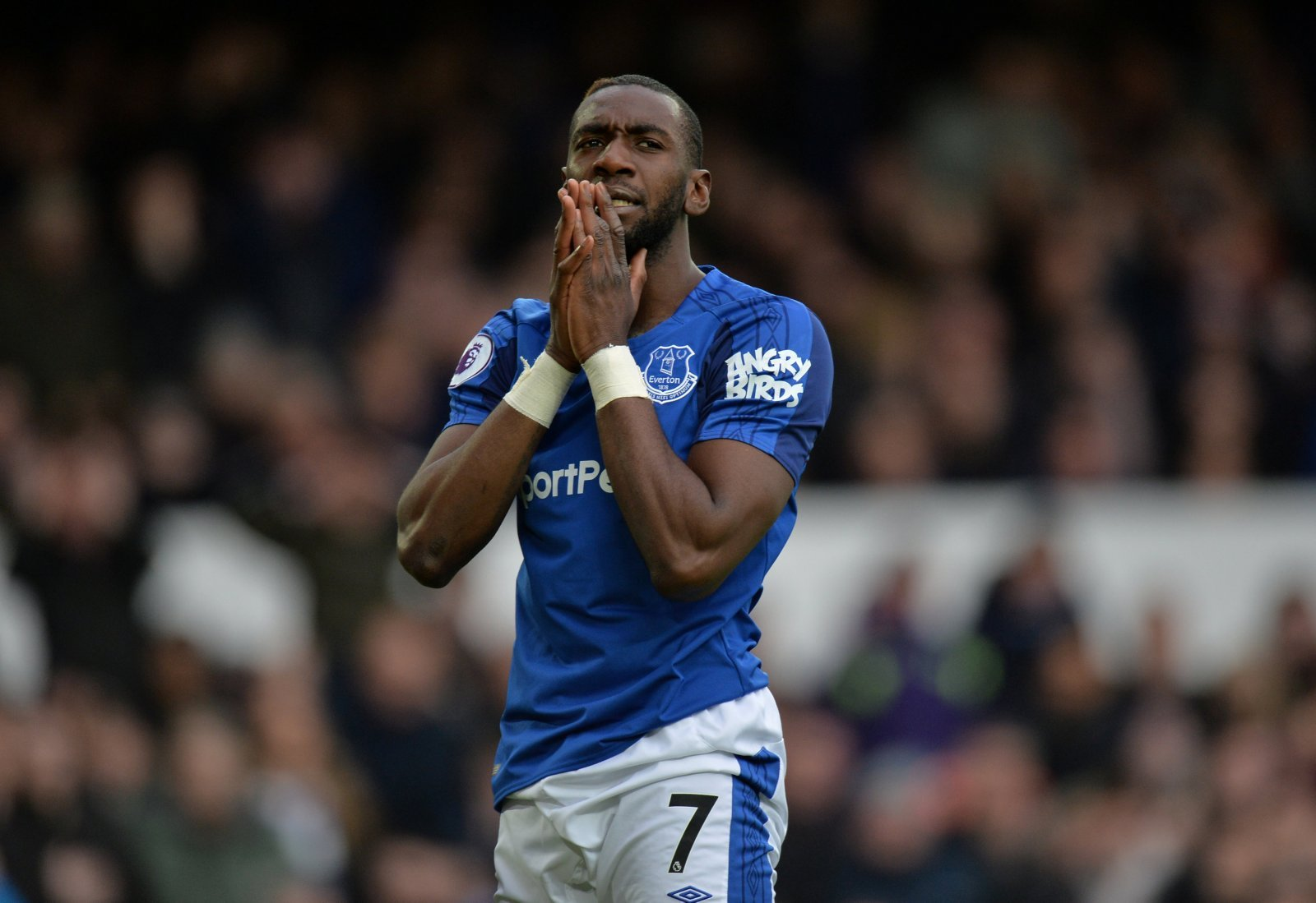 Yannick Bolasie was a signing that Middlesbrough would have liked, but not needed