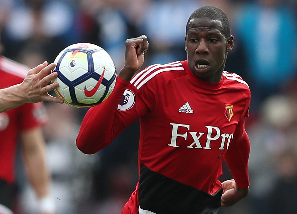 Tottenham Hotspur would be foolish to part with £45 million for Abdoulaye Doucoure