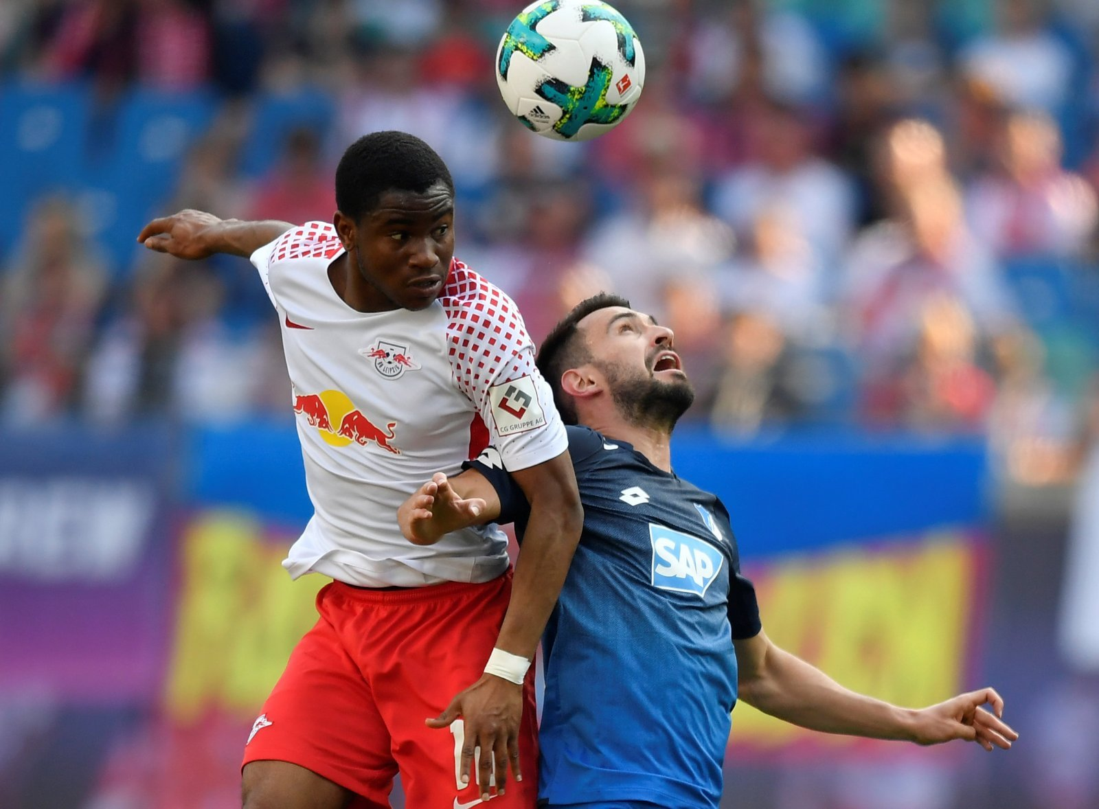Everton rejected late offer for Ademola Lookman