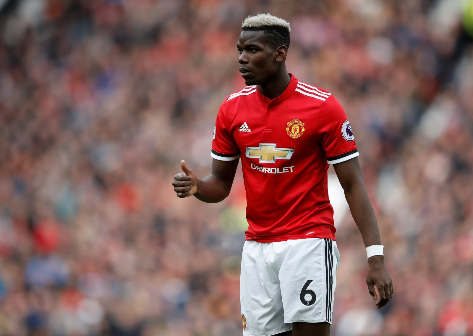 Keeping Paul Pogba may just be Manchester United's best business