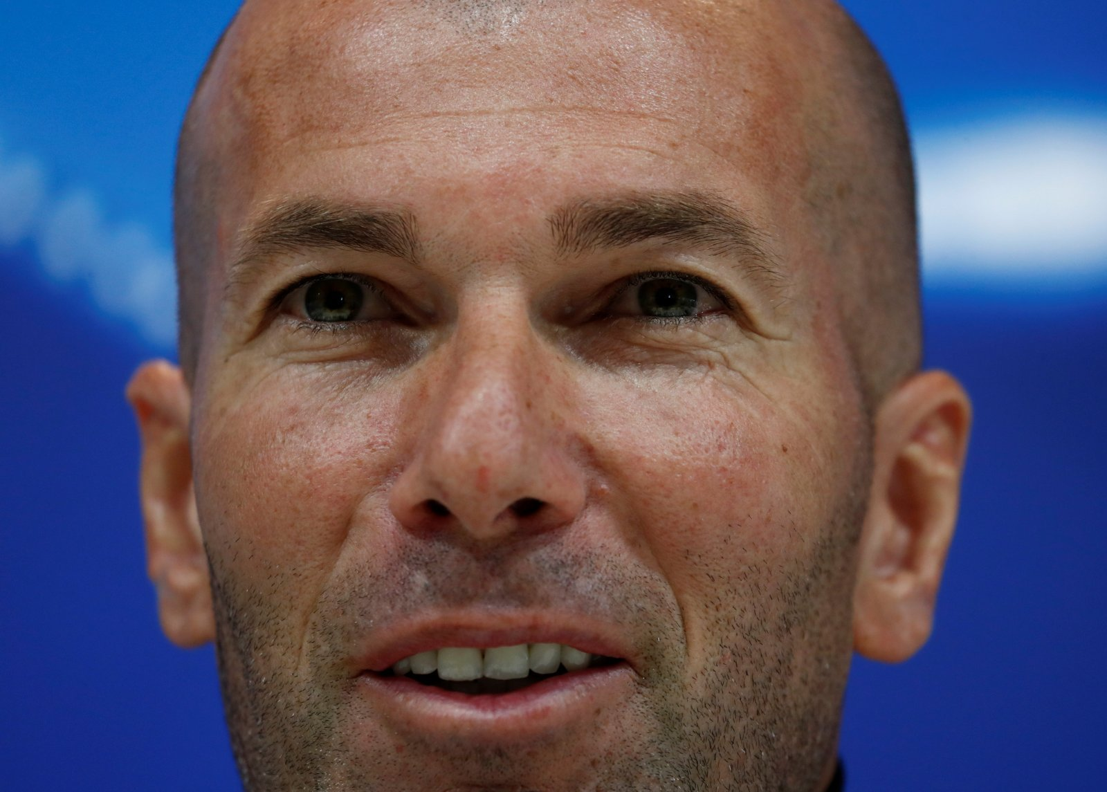 Missing out on Zinedine Zidane shouldn't be a big deal for Chelsea