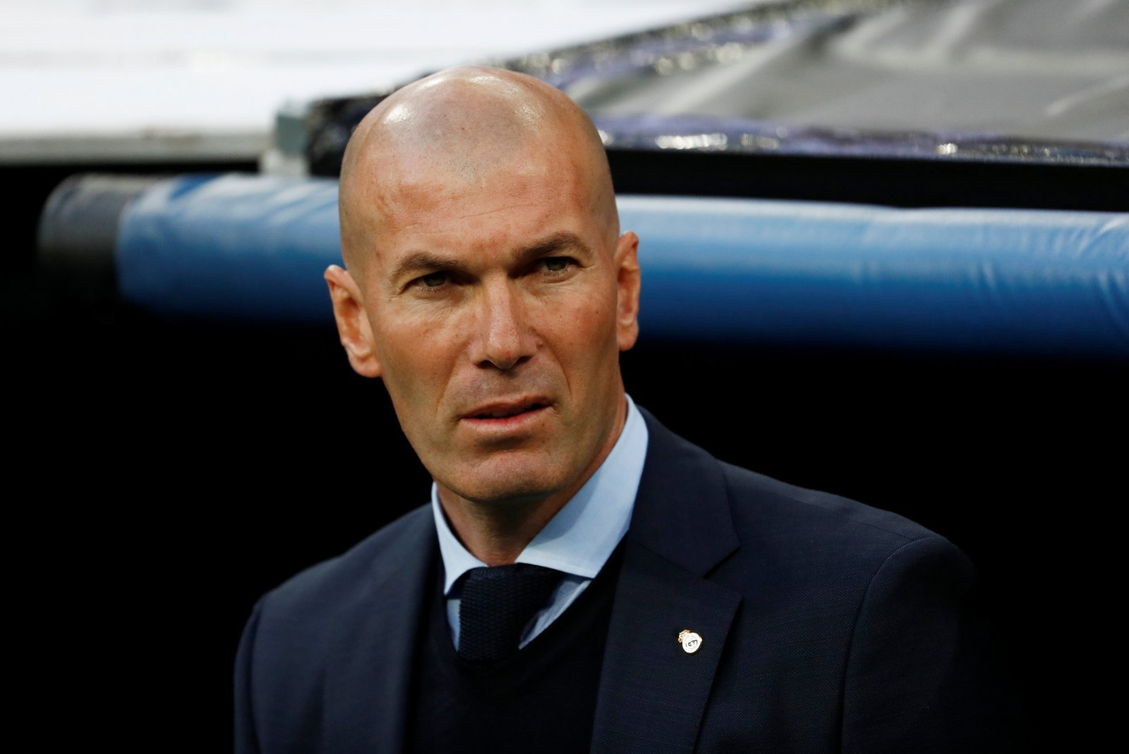 Real Madrid: Many fans want to see Zinedine Zidane sacked