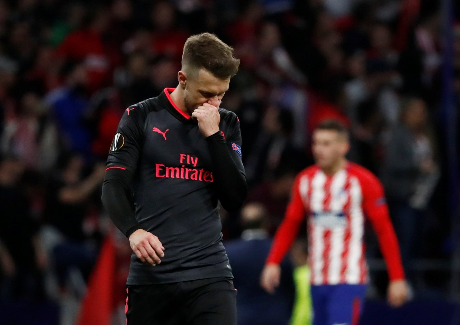 Aaron Ramsey's contract saga shows the same old problems remain at Arsenal