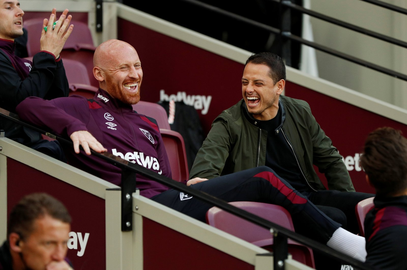The coast is clear for Leeds United to sign James Collins