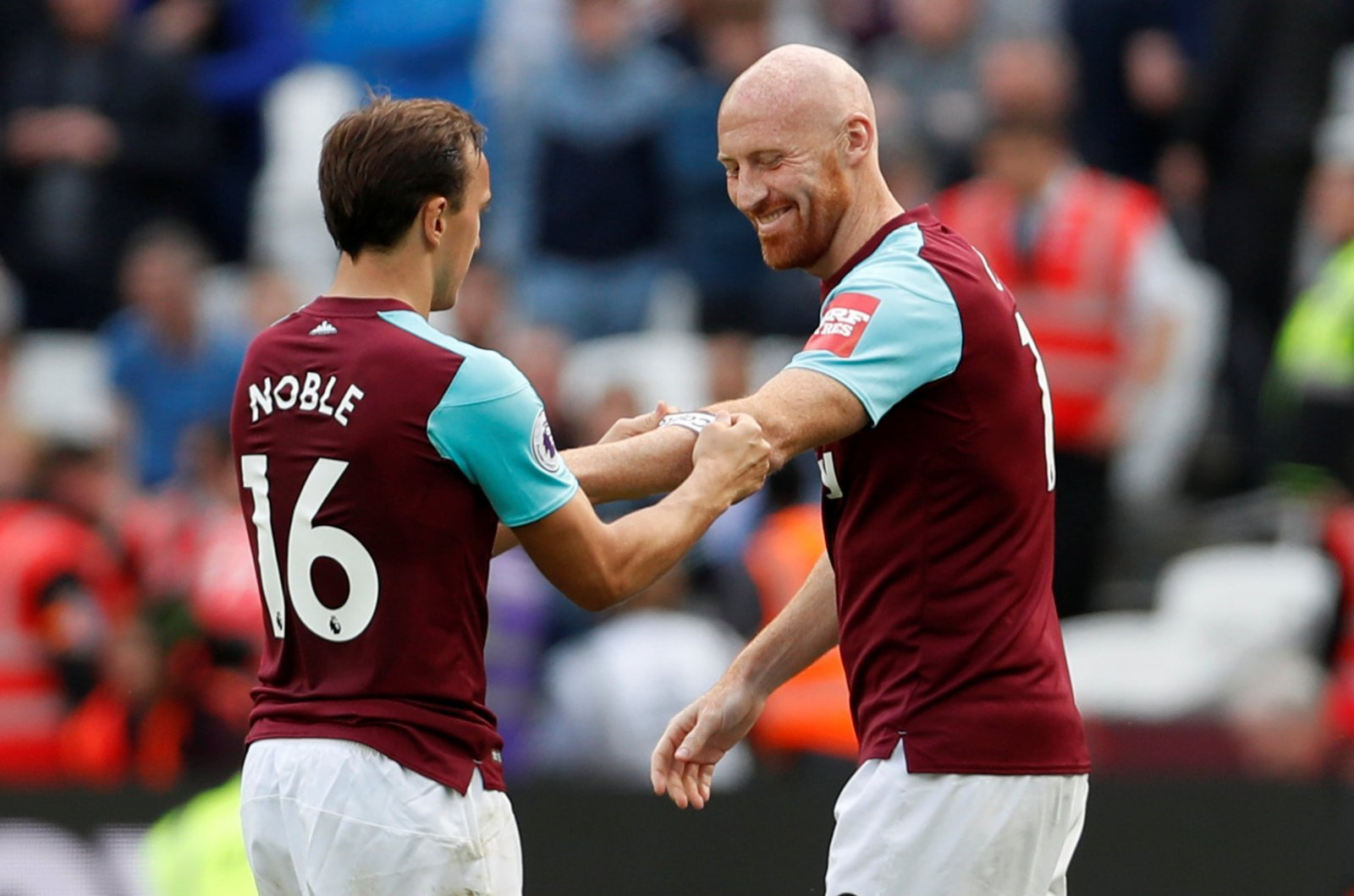 Leeds should offer James Collins a contract this summer
