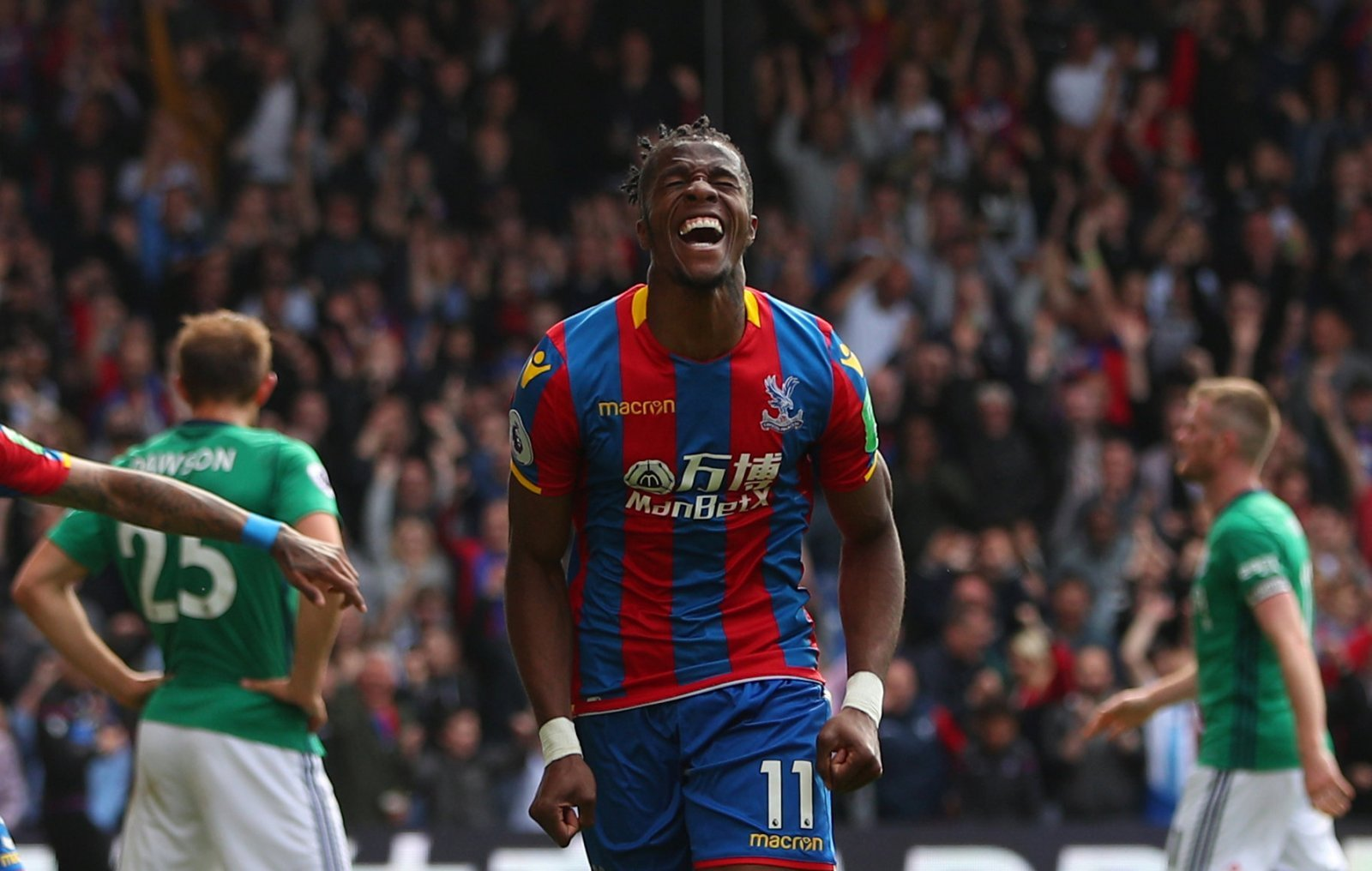 Recent developments underline that Tottenham have missed a trick failing to land Wilfried Zaha
