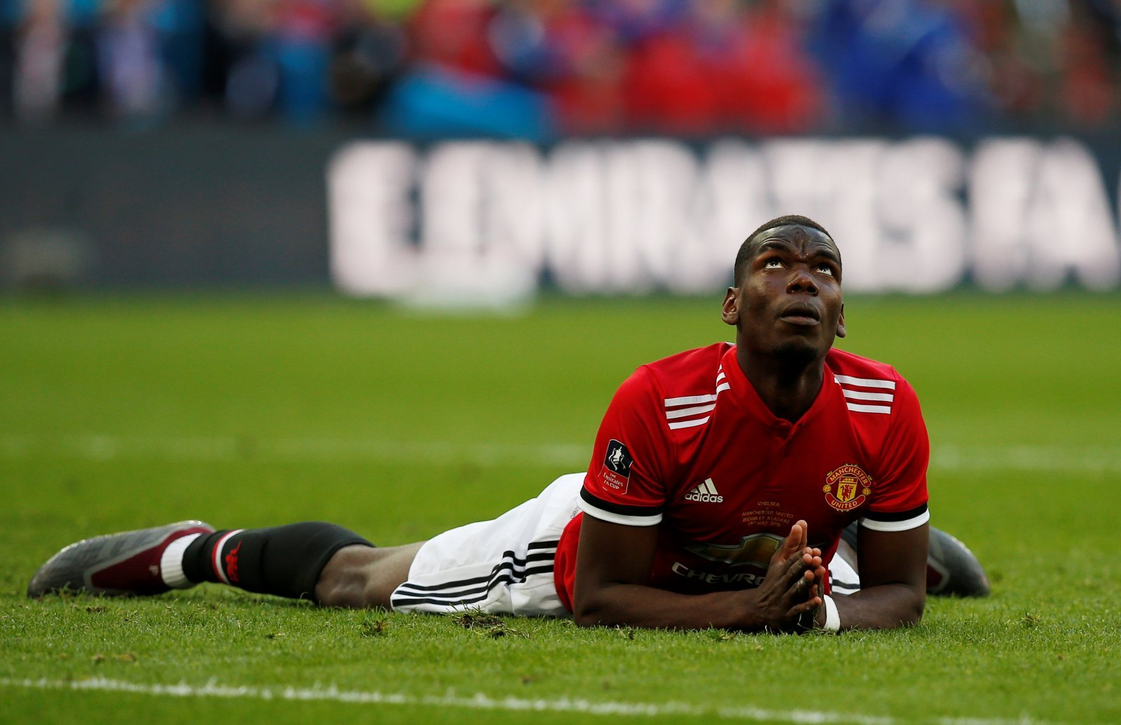 Manchester United should not stand in Pogba's way as he looks to force through move away