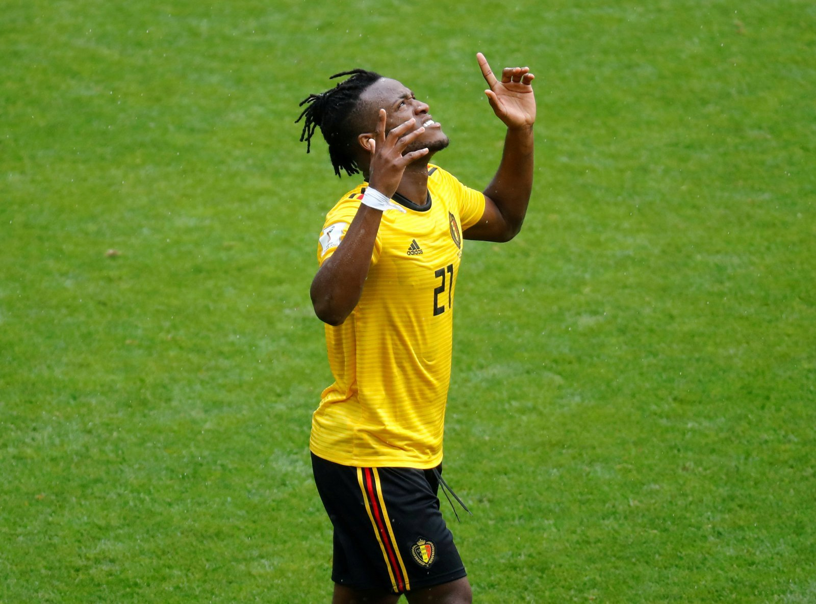 West Ham should target Michy Batshuayi if Maxi Gomez is too expensive
