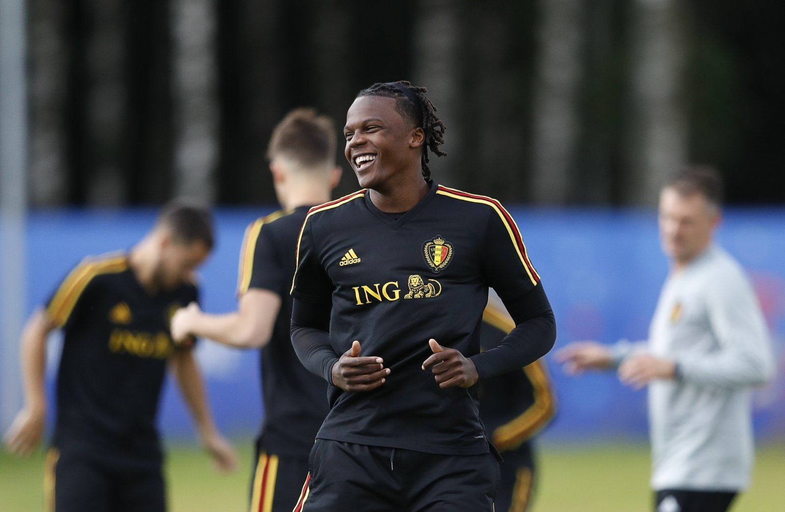 Double contract agreement with Boyata and Forrest will ensure Celtic's domination