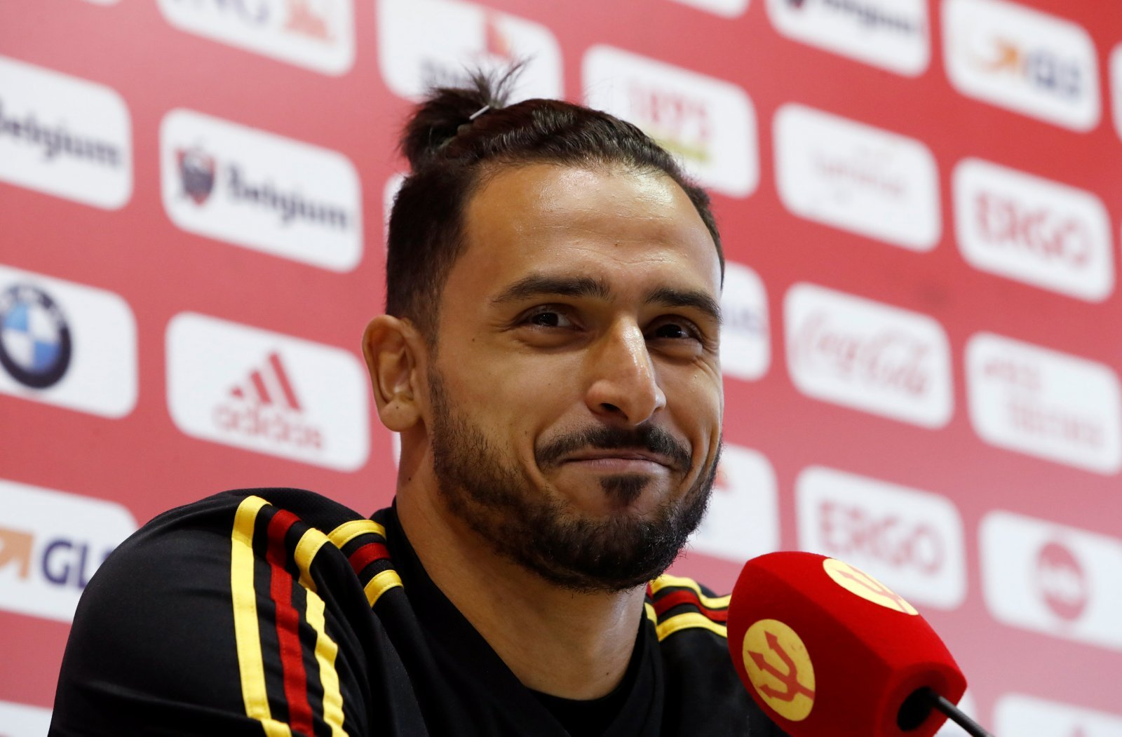 Nacer Chadli's departure is a huge shame for West Bromwich Albion
