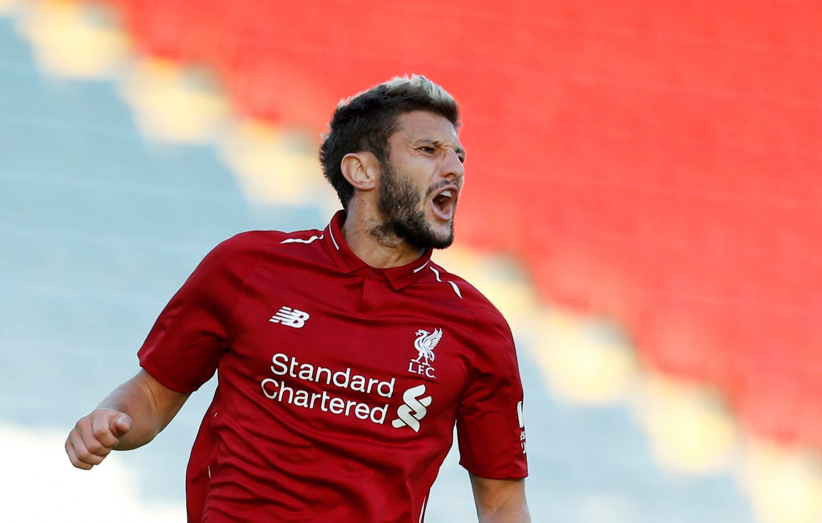 TT Introduces: Adam Lallana, the Liverpool star that should not have left Southampton