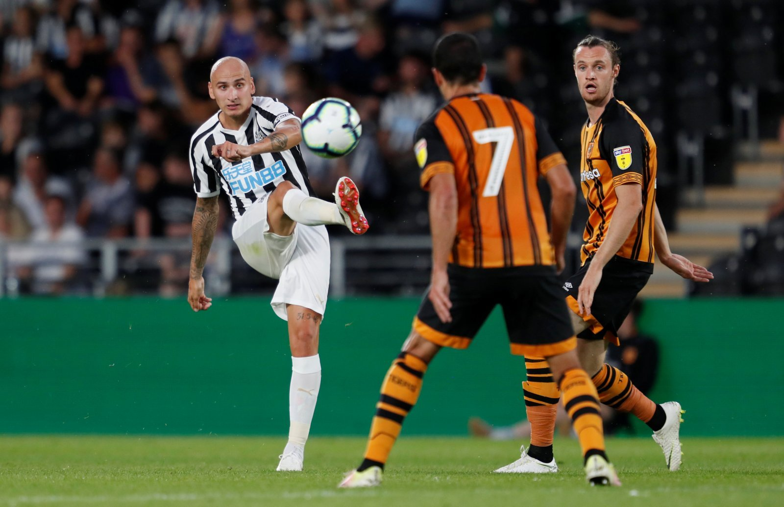 Pros and cons of Shelvey joining West Ham
