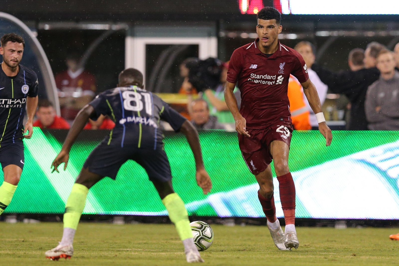 Celtic should sign Dominic Solanke to replace linked-away Moussa Dembele
