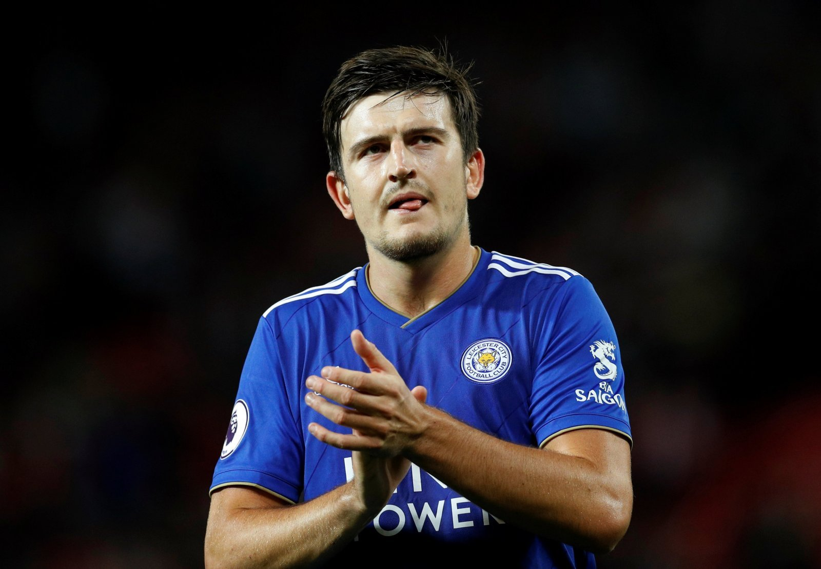 New deals for Wilfred Ndidi and Harry Maguire are exactly what Leicester need