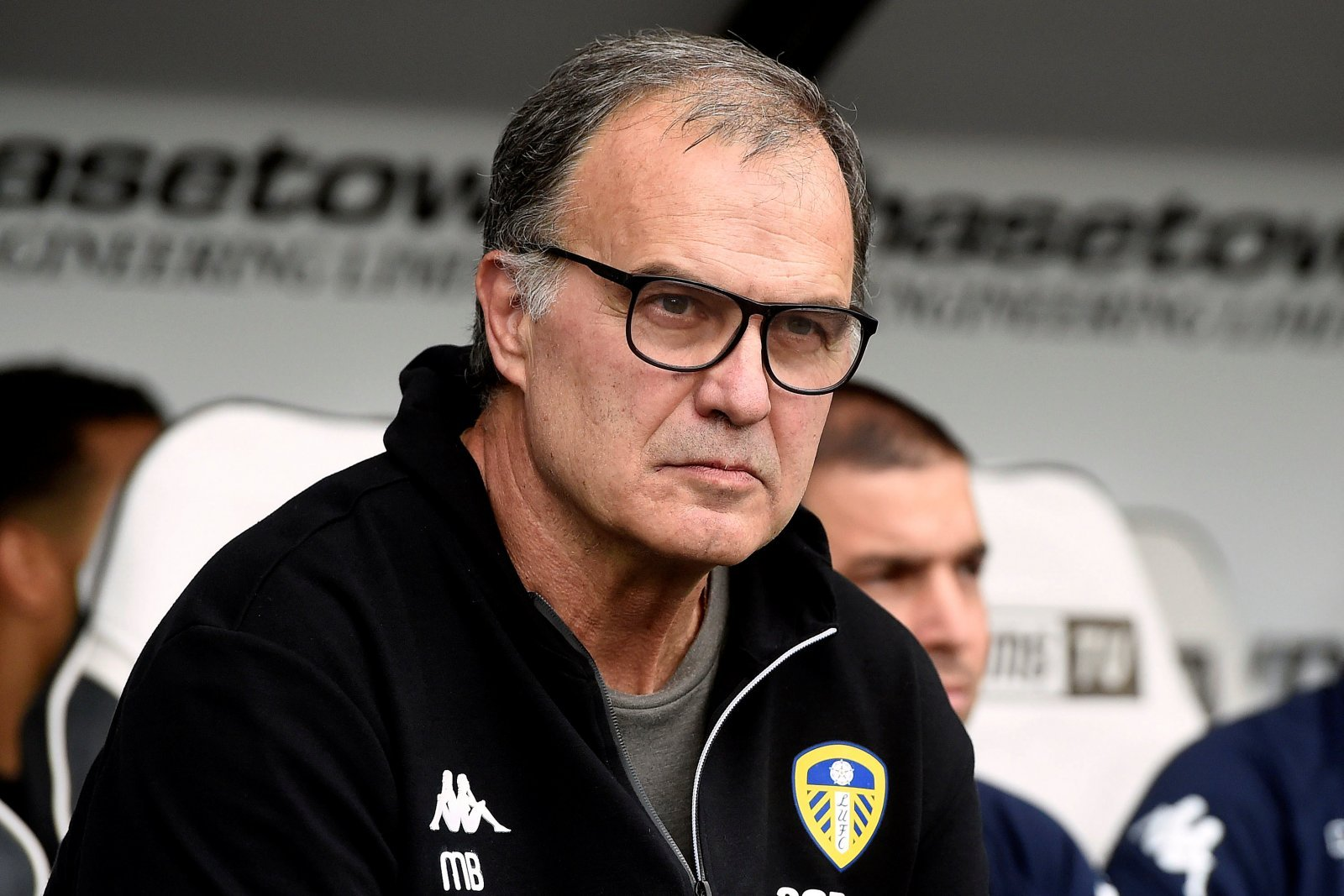 Marcelo Bielsa is committed to one philosophy and one philosophy only