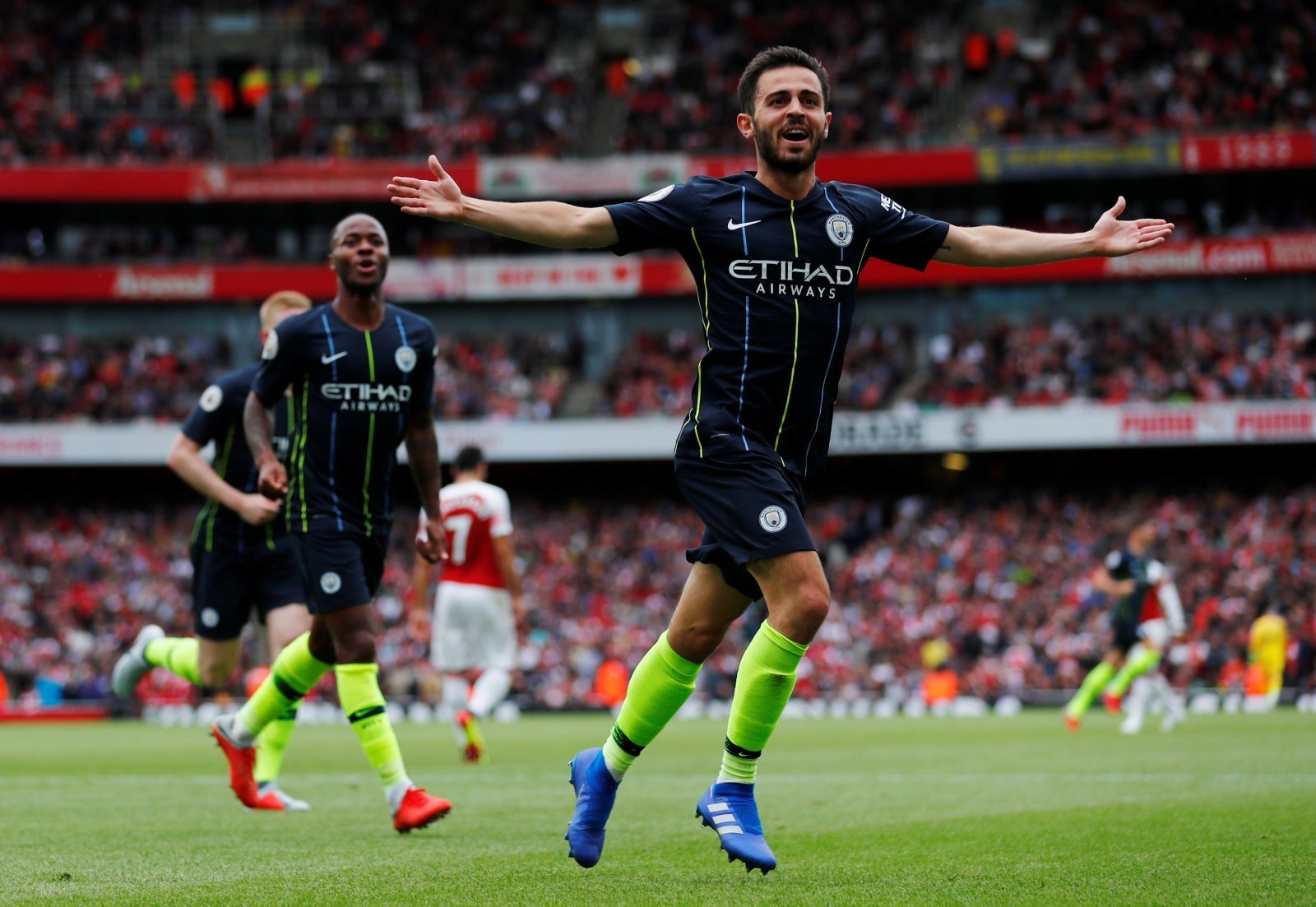 TT Introduces: Manchester City's saviour, Bernardo Silva