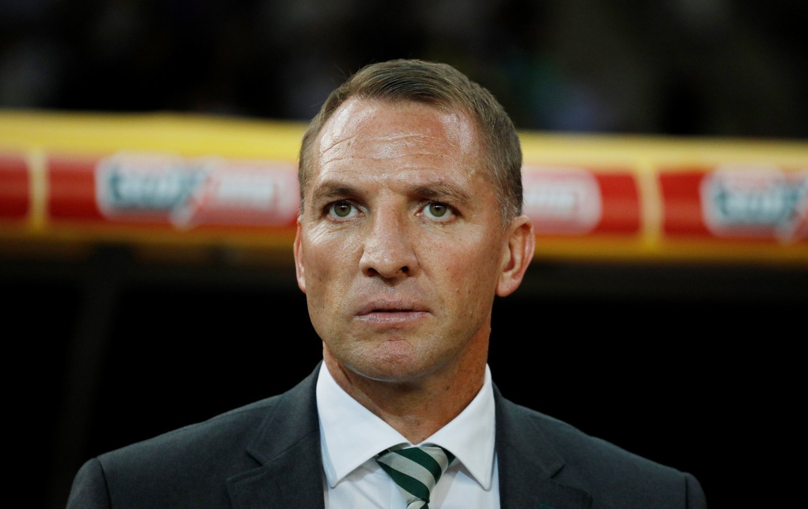 Brendan Rodgers has revealed an update which is likely to concern Celtic supporters